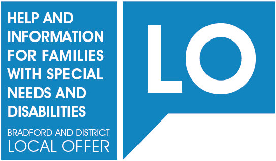 Bradford Local Offer Logo
